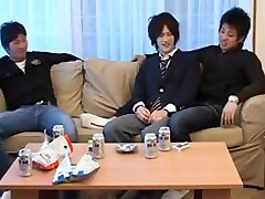 Japanese lily mom ass Twinks