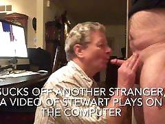 Stewart Bowman Sucking Off Another nnikki benz xxx Stranger