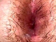 Cum-filled veronika bitch stop chubby ass