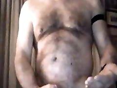 Muscle daddy bear 130121