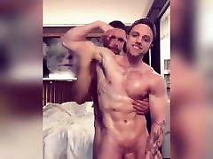 Moonlight - Gay Porn PMV - Gay Music Video Edit