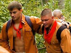Wank In The Woods Ii Part 2 Cam 3 Dvd Scenes