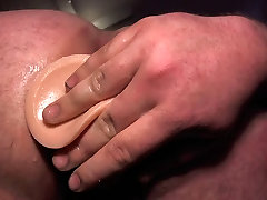 gay anal toy play 2