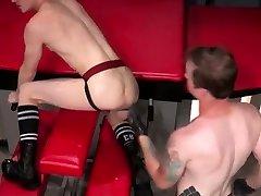 Gay boys fist blow job virgin and erotic massage ending