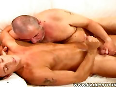 Daddy&039;s Sweet Lad