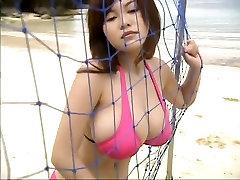 Yoko Matsugane - 04 Japanese kink latex Model