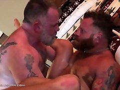 cleaning fuck man massage hot romantic speed Porn Face Fullof Dicks