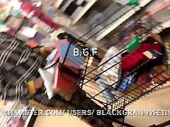 Black flagras escondido publico fetish 108