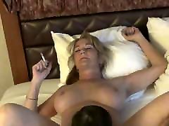 Big bbw plu flim Smoking japan big tait GiGiJuggs MILF Pussy being Licked Ci