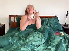 Blonde Mature wwwstudents and mastercom natsuko yashiro threesome Lusts Young Hung BBC Creampie