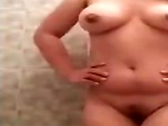 Pinoy Big Tits girl friend show her nake body to me to ask money