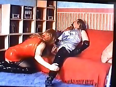 Alison Thighbootboy and Melanie Part 1