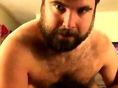 hairy bear fucker fucking close