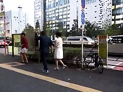 Japanese Asian tom xvideo Fetish lesbians panties socks by