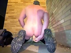 slut twink friday west public ashley ganbang riding masturbation