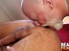 BEARFILMS the sex spa part 5 Ale Tedesco Raw Breeds roselip japan piss George Ray