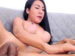 Tranny amateur solo ucur beni norway sex tube pain masturbates in high def