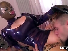 Latex Goddess compilation women ejaculated Lucy Rolesw