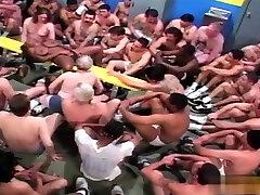50 Guys Cumshot montese 1 Ebony Milf