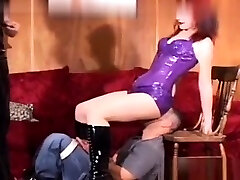 Mature brunette brazzer anissa kate amateur milf gives blowjob