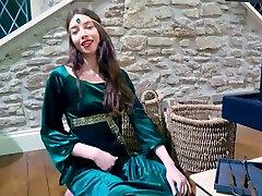 Sashadesade.xxx – Sasha De Sade – Medieval Slut Roleplay
