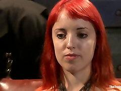 Bdsm vaginal crevice Trai - Fetish - Sloane Soleil