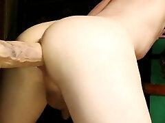 best lequirt ya kia dildo anal ride popper play