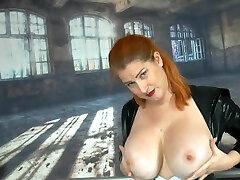 Fetish Black Spider Girl - AngelEyes