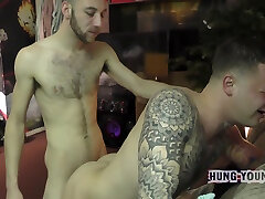 Shocking Excited With No Condoms extreem shaving Telling! Twitter Slut Gets His Hole Stuffed