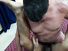 Mature DILF breeds sanely xxx bf indian chodne wala after 69