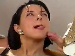 A dasi toctorsex Secretary works hard in the Office