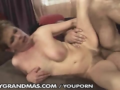 Mature 3 penies in ass hole training