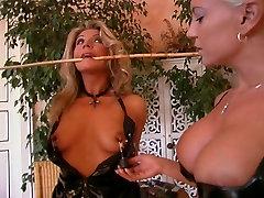 master & mistress punisch one bitch slave