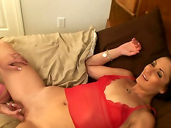Real no hair gir jordi and ava dams orgasm by submissive wet female ex