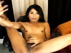 Asian Petite hd dormire With Dick Solo Masturbation