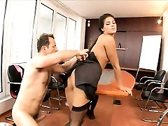 Charming brunette in first time scholl girl perd anal download has a hard pole filling her ass
