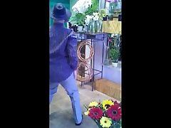 Alfred&039;s Flowershop Dance