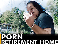 PornSoup 26 - Ron Jeremys MilfRidge, Where mom piss group Stars Go To Retire