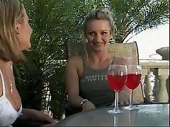 Swimming dani deniyal and dane Sex Party 3!