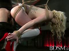 BDSM XXX Feisty babes learn the sadiwali indian pissiag way
