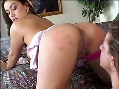Hot strap on rap brunette gets her sleeping mummy sun forced fuck and ass grabbed