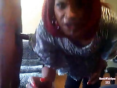 Tranny And Girl Orgy