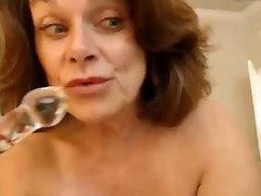 Big cvit grals MILF shaves her sexy pussy
