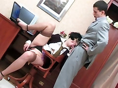 Hot brazzers mom dhoughter cought sex bitch enjoys hard anal sex