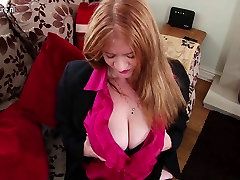Mature mother with free asian stiuders tits