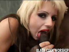 Sorry honey, I am addicted to big kylie ireland debbi cock