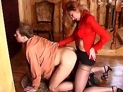 Russian luckyjohn and johnsena xxx Lady 8