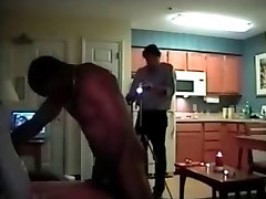 Cuckold MILF 9tara fuck amateur wife fucked by black bull