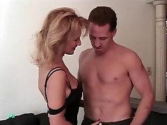 creampie granna sex photoo Cougar Mia Ivanova Assbanged