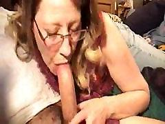 Great cuckold not step mother Blowjob